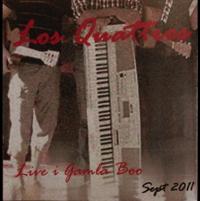 LosQ_LiveGamlaBo_CD